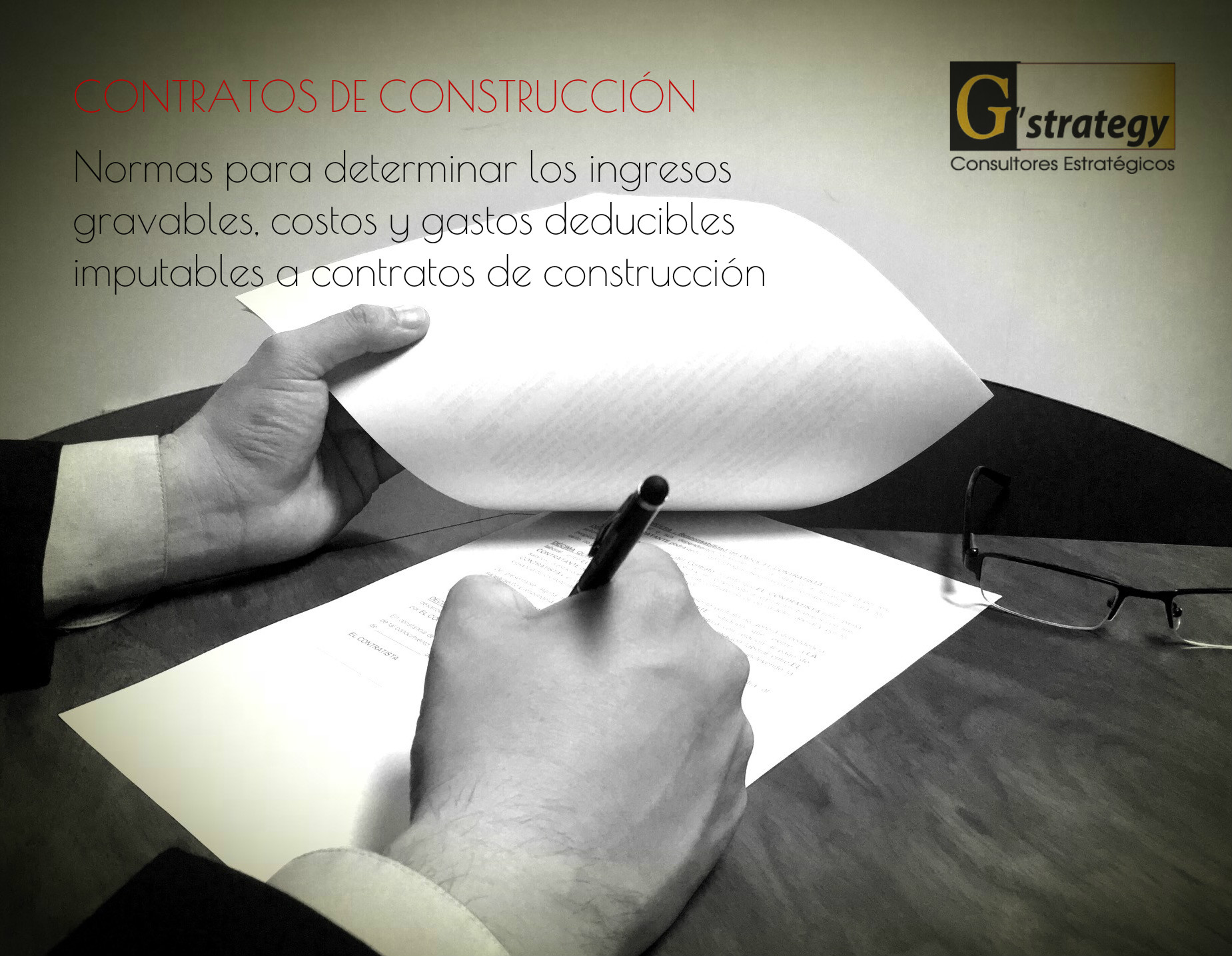 Norma Contrato Construccion